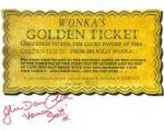 Julie Dawn Cole (Willy Wonka & The Chocolate Factory) - Genuine Signed Autograph (18) 6626